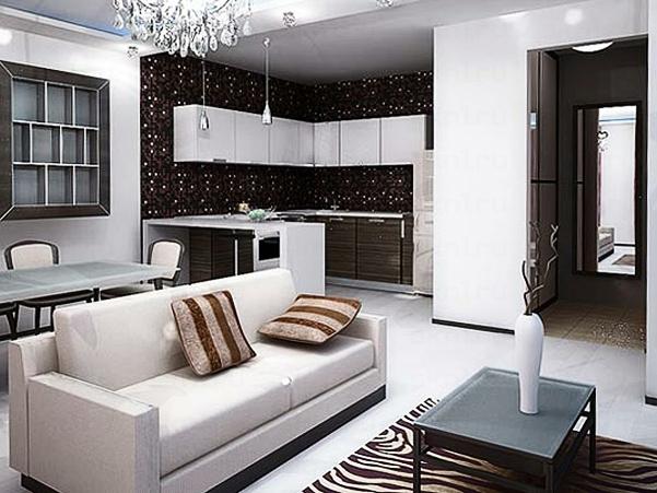 5 причин купить квартиру студию