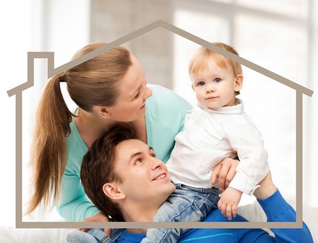 Как удачно купить вторичное жилье молодоженам?