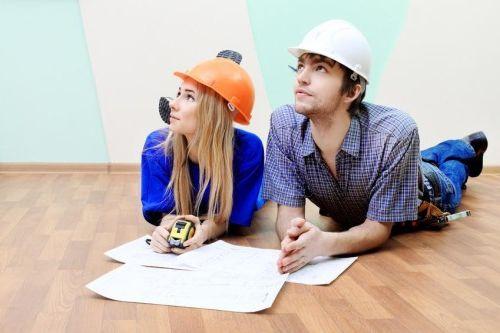 С чего начать ремонт недвижимости в новостройке?