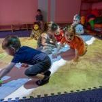 Не новостройка, а Дворец культуры и спорта: преимущества переезда в новый микрорайон глазами детей