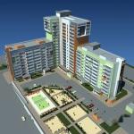 Хотите купить квартиру в новом доме на «Тополиной аллее»? Спешите! В августе цены на квартиры вырастут!