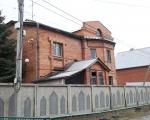 3 этажный дом Заводская (АМЗ), 24а