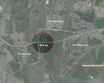 Земельный участок п. Северный Ориентир: жилая застройка п. Вавиловец. Участок находится примерно в 600м от ориентира по направлению на юг., 88