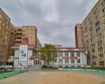 Офисное помещение Комсомольский проспект, 18б