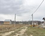 Земельный участок Сосновкий район, в 1140 м по направлению на восток от ориентира д. Ключи и 5100 по направлению на юго-запад от ориентира д. Бухарино, 114