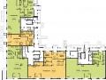 Планировки коммерческих помещений, 1 этаж