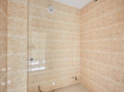 Ванная комната в квартире в многоквартирном доме