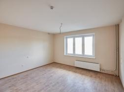 Чистовая отделка квартир в доме №35