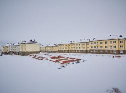 """Многоквартирные дома в """"Женеве"""""""