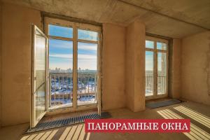 3 комн. квартира Героя России Яковлева А.В., 11