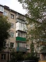 1 комн. квартира Гончаренко, 63