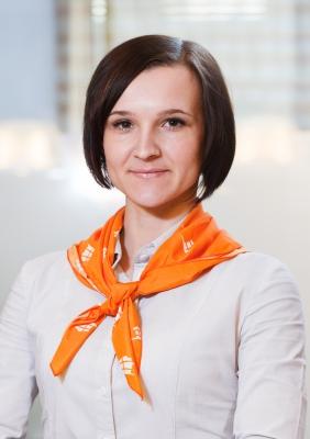 Маргарита Кулакова
