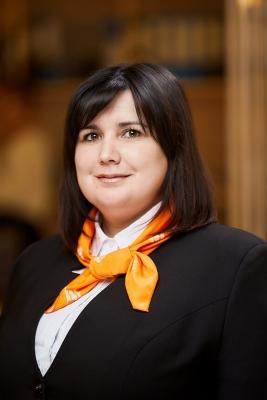Наталья Никерина
