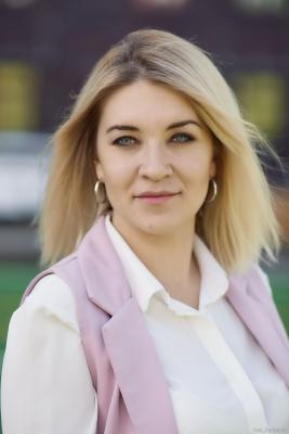 Тупицина Юлия Александровна