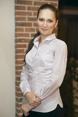Инна Лавренецкая