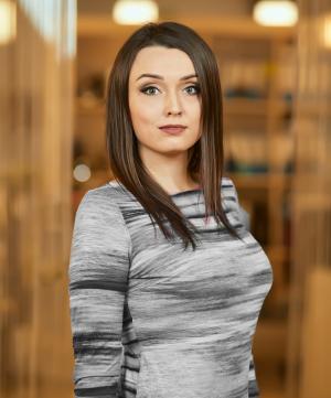 Юлия Белик